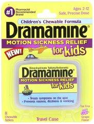 Dramamine Kids